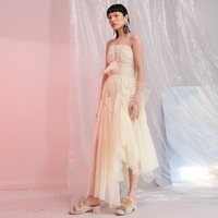 c82a79b89f Crystal Mesh Dress Porównaj ceny