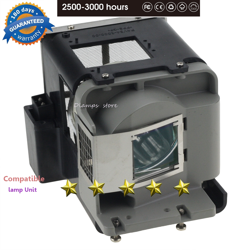High Quality BL-FU310A Projector Lamp With Housing For OPTOMA BL-FU310C EH501 FX.PM484-2401 HD151X HD36 PM484-2401 W501 X501
