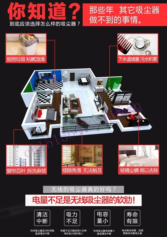 Jiqi Vacuum Cleaner Rumah Tangga Tangan Memegang Jenis Karpet Comport Carpet Mercy Cla200 4 Pintu Deluxe 12cm X1 X2