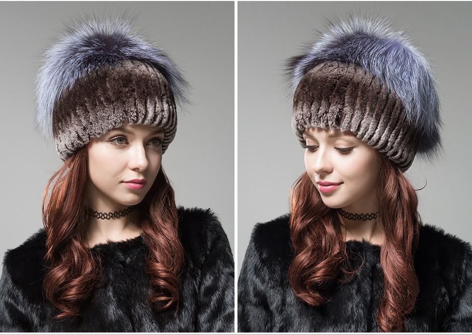 women\'s hats fur PCM002 (22)