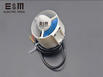 Motor propulsor subacuático Openrov, inversión positiva sin escobillas, controlador electrónico de velocidad ROV versión no afinada eléctricamente