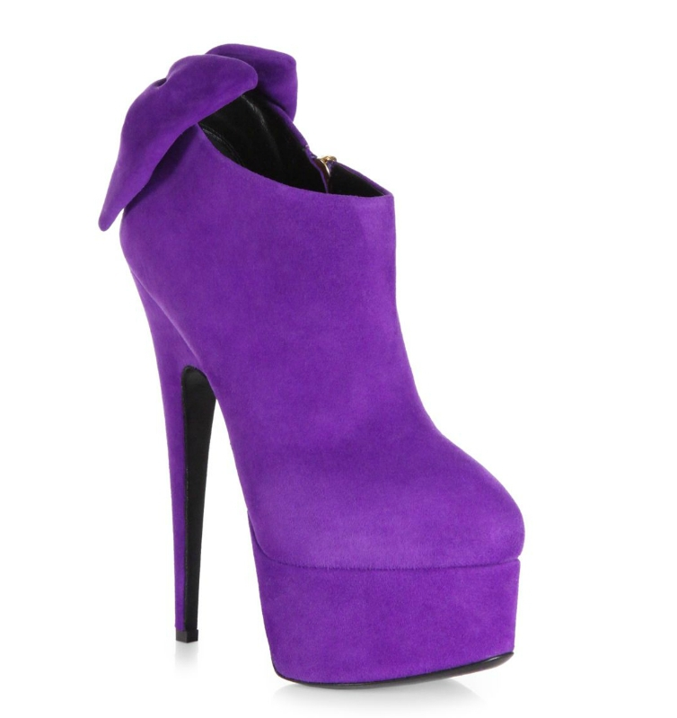 Popular High Purple Boots-Buy Cheap High Purple Boots lots from