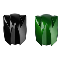 Motorcycle ABS Plastic Rear Pillion Passenger Hard Seat Cowl Cover Section Fairing for KAWASAKI Z1000 Z 1000 2010 2011 2012 2013