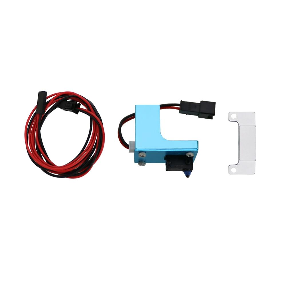 Automatic Leveling Sensor Kit Heatbed Leveling Probe Parts for Kossel 3D Printer