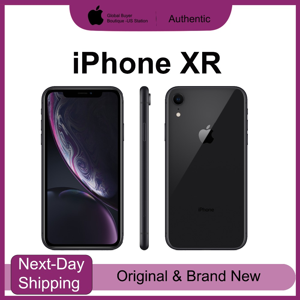 "Aliexpress.com : Buy Brand New Apple iPhone XR 6.1"" Liquid"
