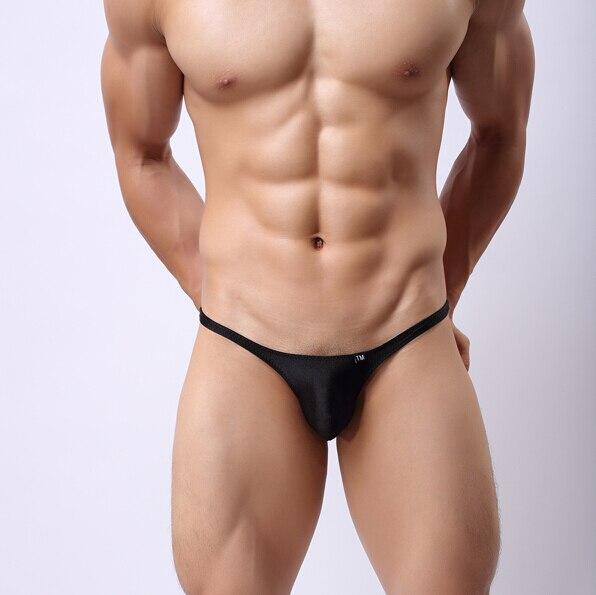 Mens pouch bikini