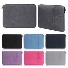 1PC Waterproof Universal Laptop Bag Sleeve Case Cover Notebo