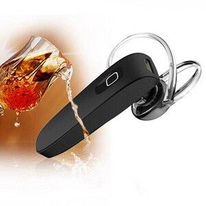 Image 3 - Nowy zestaw słuchawkowy stereo zestaw słuchawkowy bluetooth mini V4.0 bezprzewodowy zestaw głośnomówiący bluetooth uniwersalny dla wszystkich telefonów iphone