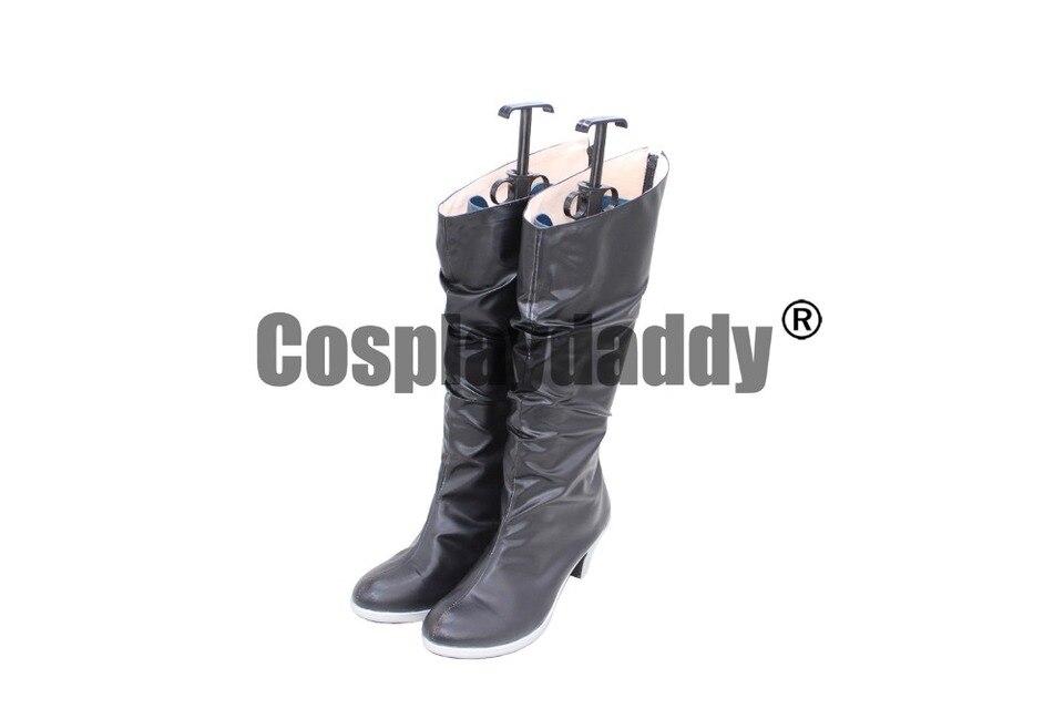 Violet Evergarden Postman Benedict Blue Cosplay Shoes Boots X002 Aliexpress