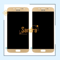 New Brand 1pcs J7 2017 Lcd Display HH For Samsung Galaxy J7 Pro J730 J730F LCD