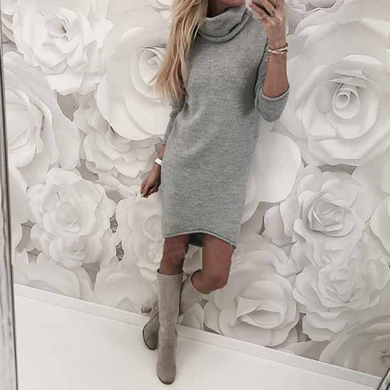 2018-Autumn-Winter-Women-Knitted-Sweater-Dresses-Turtleneck-Bodycon-Slim-Jumper-Vestido-Long-Causal-Pullover-WS5260C (3)