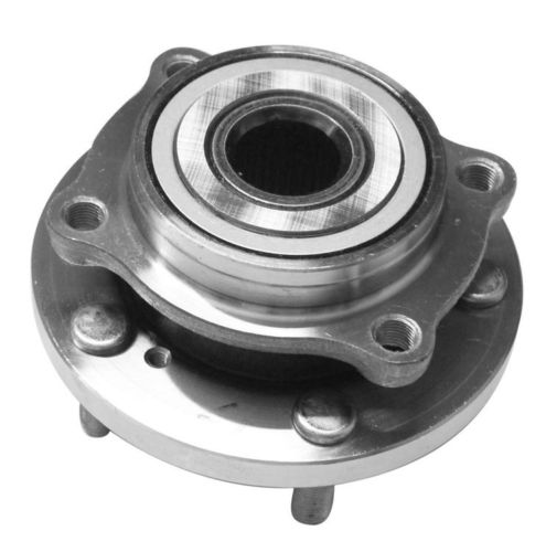 FRONT WHEEL HUB BEARING ASSEMBLY FOR MITSUBISHI ECLIPSE ENDEAVOR GALANT 2004 2012 BR930413 513219 FW9219 3885A016|Wheel Hubs & Bearings|   - title=