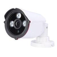 H.264 Hi3518E 2MP FULL HD 1080P Bullet IP Camera IR CUT Night Vision P2P Motion Detection Network Camera
