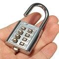 Código de 8 Dígitos de Combinación Maleta Del Viaje Del Equipaje Del Candado Contraseña de Bloqueo de Seguridad Para El Hogar Herramientas de Viaje