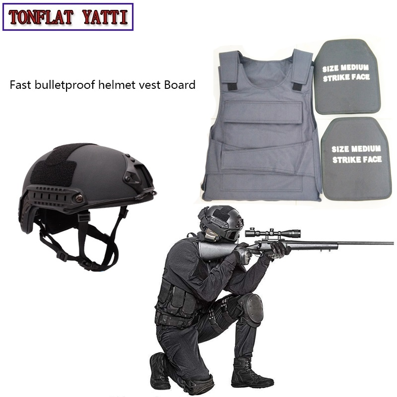 New Bulletproof Vest IV Level Tactical Vest High Meng Steel Protect Life Safety Body Armor Real Military Protective Combat 2019