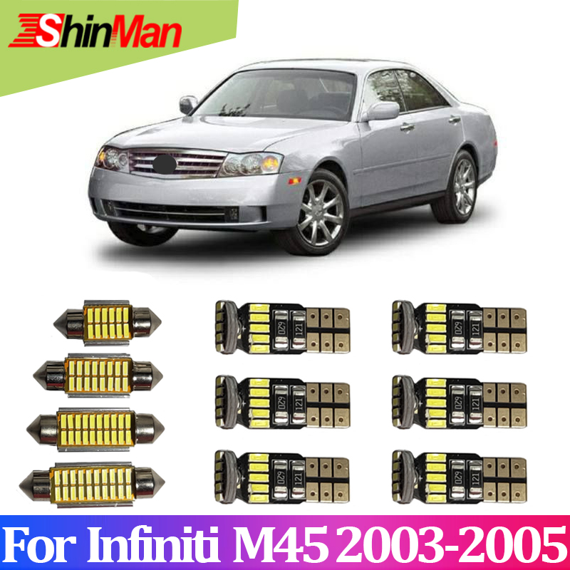 Buy Infiniti M45 Led And Get Free Shipping On Aliexpress