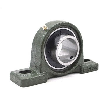 Gcr 15 UCP204 (d=20mm) Mounted and Inserts Bearings with Housing Pillow Blocks кулер noctua nh u9 tr4 sp3