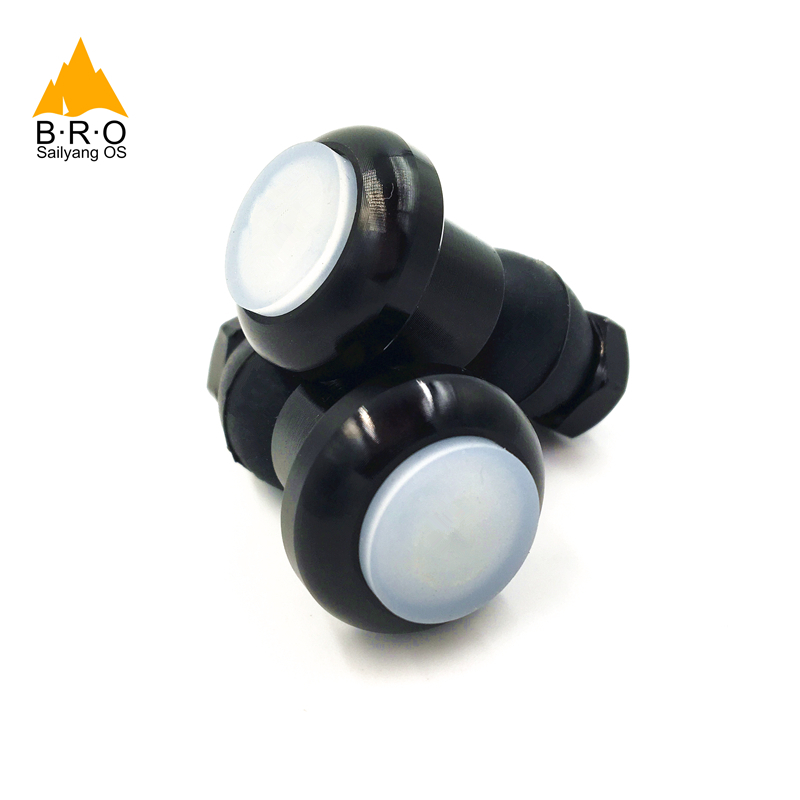 23004e8b5663 2 Modes Bicycle Turning Warning Signal Lamp Bike Cycling LED Lamp Bicicleta  Bicycle Accessory LED Handlebar Bar End Plugs Lights