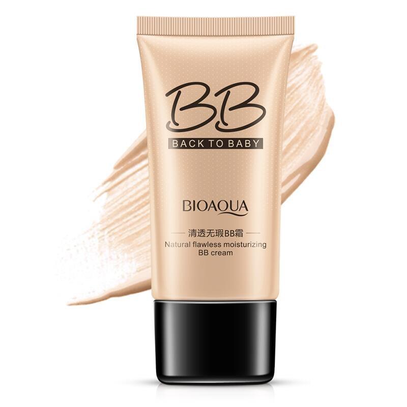 PüNktlich Einwandfreie Bb Creme Whitening Feuchtigkeitsspendende Concealer Grundlage Verjüngende Make-up Pre-creme Sonnencreme Kosmetik Bb & Cc Cremes Schönheit & Gesundheit