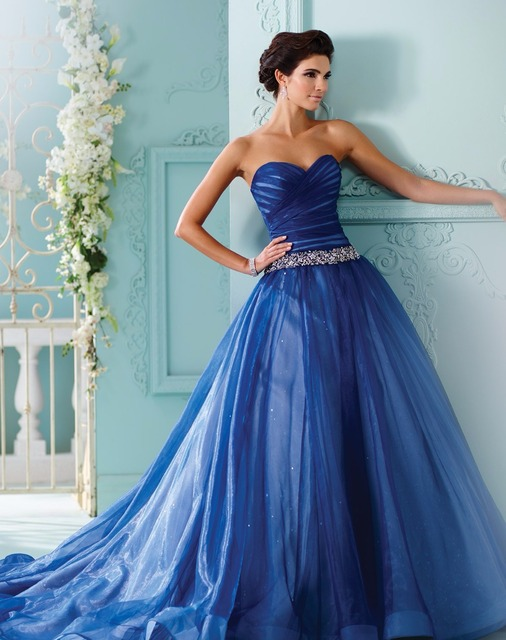 wejanedress Cheap New Designs vestidos de noiva Vintage Ball Gown ...