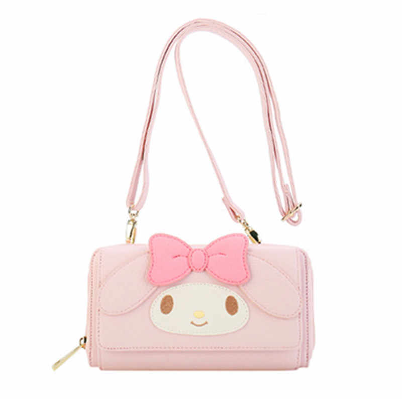 Super Cute My Melody FOLDABLE Large Handbag Shopping Bag Tote Bag Travel Bag