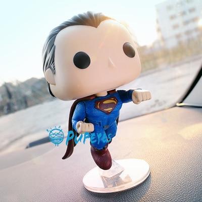 Filmer DC Wonder Woman Action Figur Modell På lager - Toy figurer - Bilde 6