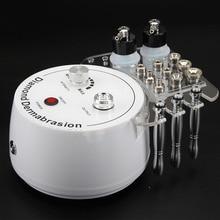 Mini Portable Skin Toner Vacuum Blackhead Remover Microdermabrasion Machine 30 units