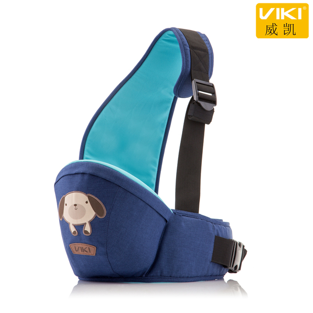 US $39 98 |Viki Multi functional Hatchback Stool, Child hugs, Baby Carrier  Baby Stool for 6 ~ 36 Months -in Backpacks & Carriers from Mother & Kids on