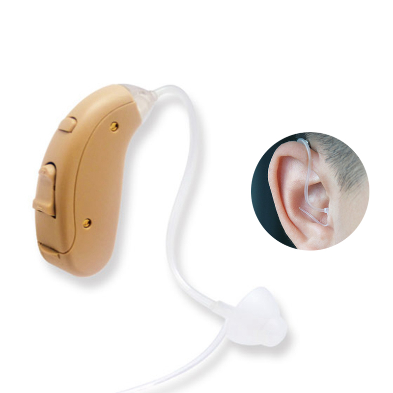 702 Hot Selling Digital Hearing Aid Portable Small Mini Best Sound Amplifier Adjustable Tone Hearing Aids hot selling comfy good quality hearing aid review high end digital hearing aids prices free shipping s 12a