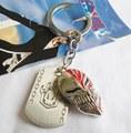 Аниме Bleach Косплей Костюмы Реквизит Куросаки ичиго Маска стиль Брелки Брелки набор для Рождественский Подарок