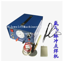 купить Free Shipping Jewelry Tools and Equipment Jewelry Argon Spot Welder Jewellery Welding Machine goldsmith дешево