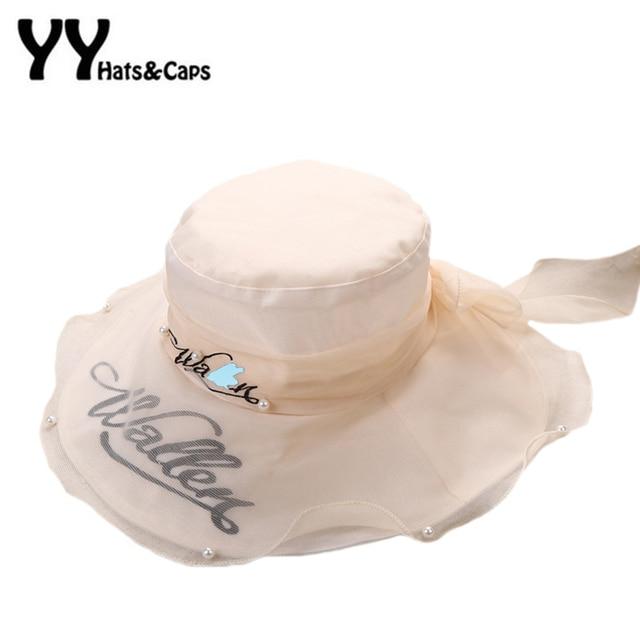 Cappello di Estate delle donne Perla Chiesa Cap Gorras Matrimonio Kentucky  Derby cappelli delle signore cappello 5546c37c3087