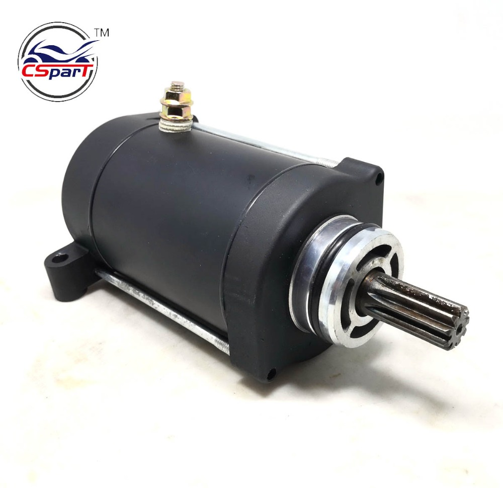 hight resolution of starting start motor for cf moto cf600 atv cf196 engine 600 atv x6 600cc 0600