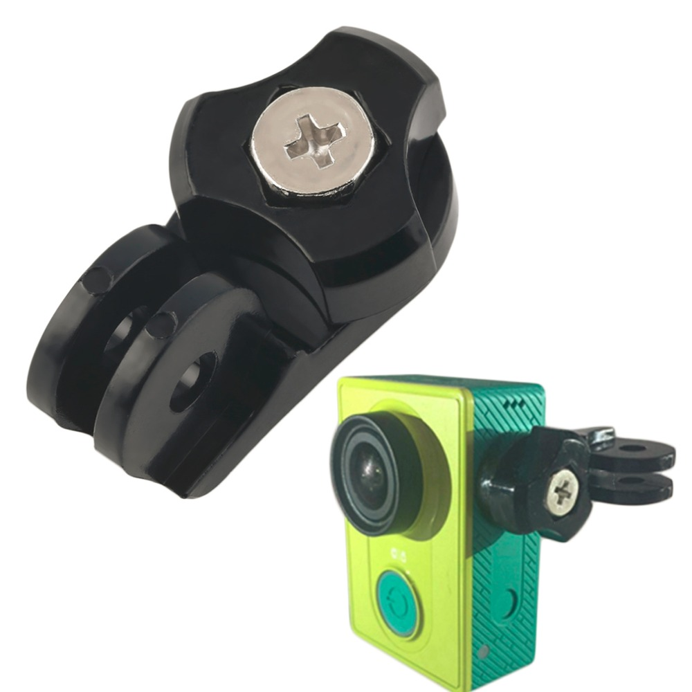 In Stock! Newest Sports Camera Connecting Connector Mount Adapter for GoPro Hero 4/3+/3/2 1 HOT