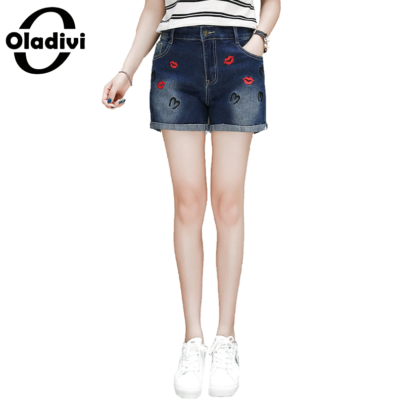 Online Get Cheap Red Jeans Shorts -Aliexpress.com   Alibaba Group