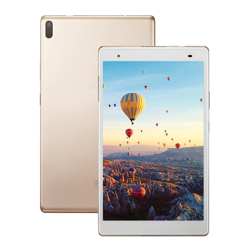 D'origine Lenovo XiaoXin TB-8804F WiFi tablettes PC 8.0 pouces 4GB RAM 64GB ROM Android 7.1 Qualcomm Snapdragon 625 Octa Core GPS