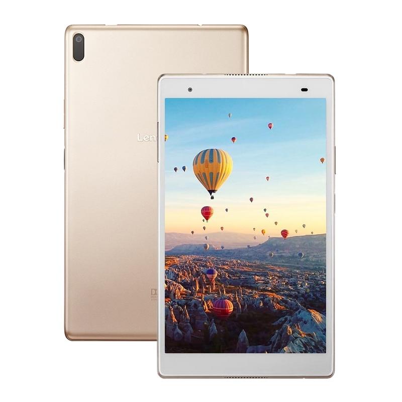 Original Lenovo XiaoXin TB-8804F WiFi Tablets PC 8.0 inch 4GB RAM 64GB ROM Android 7.1 Qualcomm Snapdragon 625 Octa Core GPS