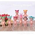 8PCS Sonny Angel animal doll Cupid Mini cute doll Kewpie Doll Kids Toy Mini Figure Cute Figurine Sonny Angel Toys For Kids