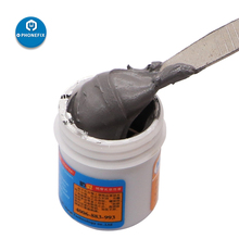 MECHANIC Soldering Paste Flux XG 50 XG Z40 Solder Tin Sn63/Pb67 for Soldering Iron Circuit Board SMT SMD Repair Tool Paste Flux