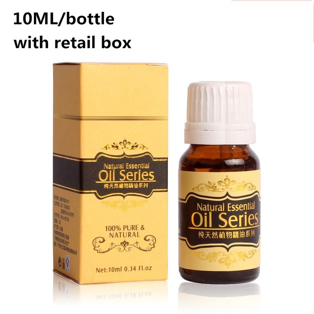 Jasmine Essential Massage Oil for Weight Loss
