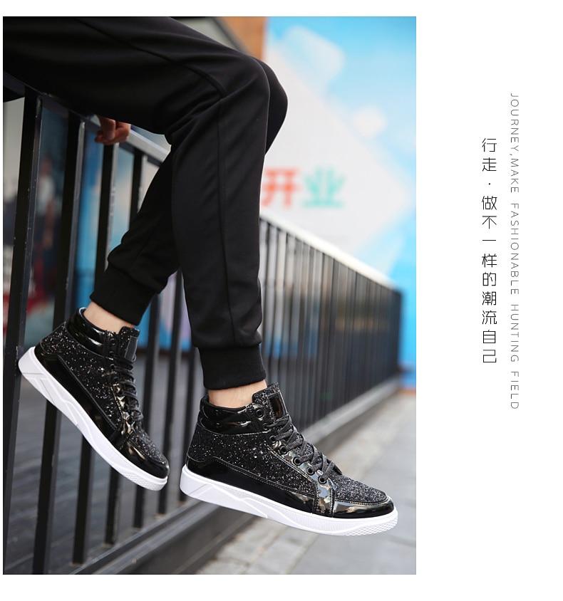 Plus Size 45 Atlético Sapatos de Desporto