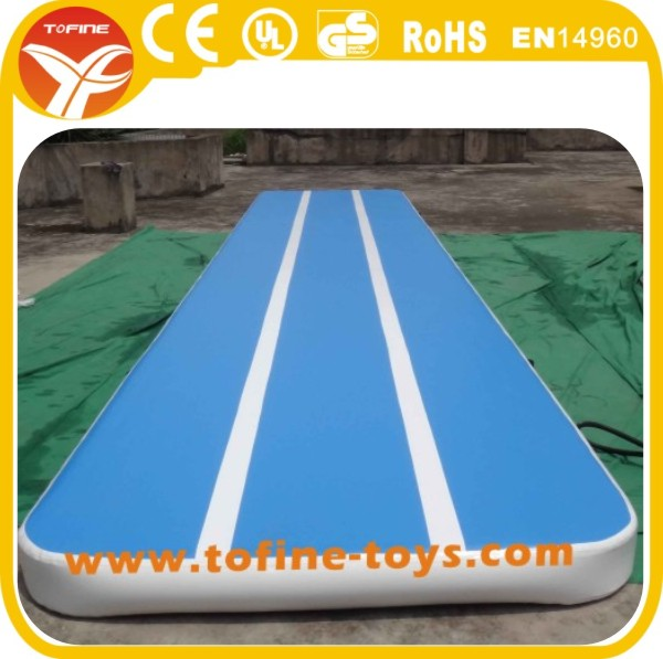 5x2m inflatable air track gymnastics from air track