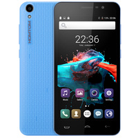 Original Homtom HT16 Android 6 0 5 0 HD 3G Mobile Phone MTK6580 Quad Core 1