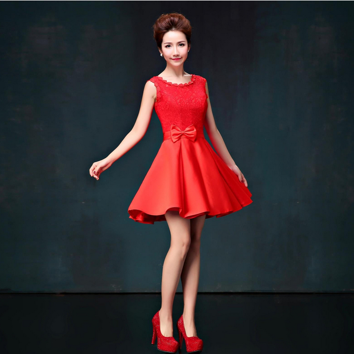 Online Buy Wholesale semi formal party dress from China semi ...