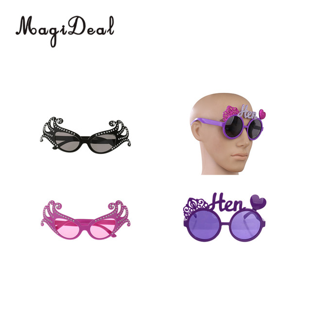 MagiDeal Hen Stag Sunglasses Fancy Dress Costume Summer Beach Party Glasses Hens Night Party Decor  sc 1 st  AliExpress.com & MagiDeal Hen Stag Sunglasses Fancy Dress Costume Summer Beach Party ...