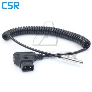 Image 1 - Camera monitor power Odyssey 7Q  3pin female plug to d tap ,  Odyssey 7Q+ monitor power cable