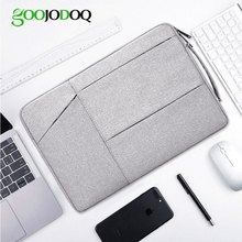 Get more info on the Notebook Bag 15.6 Laptop Bag 14 inch 11 12 Laptop Sleeve 15.6 Case For MacBook Air 13 Pro 15 Handbag Funda Portatil for Dell