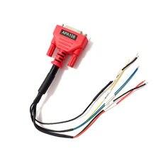 Câble d'origine MC9S12 APA106 pour outil de diagnostic de voiture, antidémarrage pour AUTEL MX808IM XP401