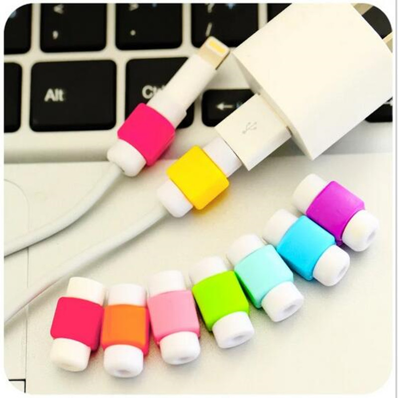 Наушники Аксессуары Mini USB кабель зарядного устройства для Samsung S3 S4 мини S7 S6 края для Apple <font><b>IPhone</b></font> 5 5S se 6 6 S 7 7 Plus телефон случаях