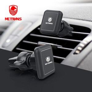 Metrans Magnetic Car Phone Hol
